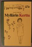 Myllärin Kerttu -kirjan kansikuva