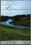 Maisemanhoitosuunnitelma Aurajokilaakson kulttuurimaisemaan -kirjan kansikuva
