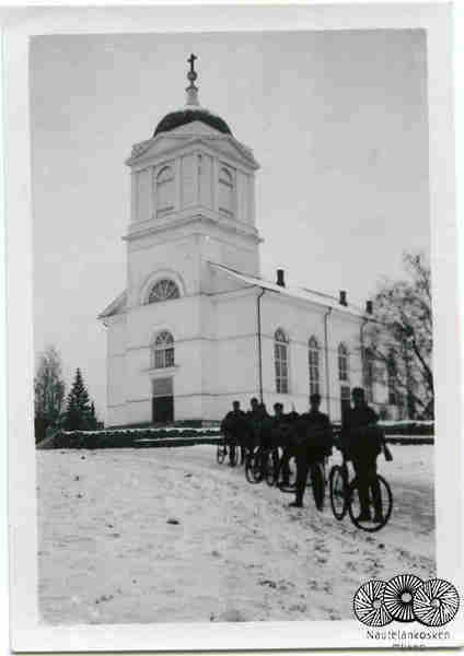 muolaan kirkko